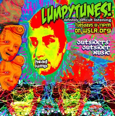 Lumpytunes! Definitely Difficult Listening