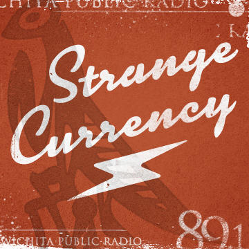 Strange Currency