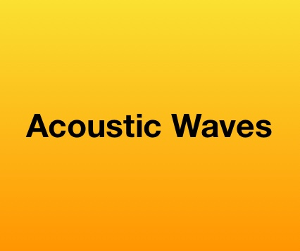 Acoustic Waves / Syndicated Folk Shows