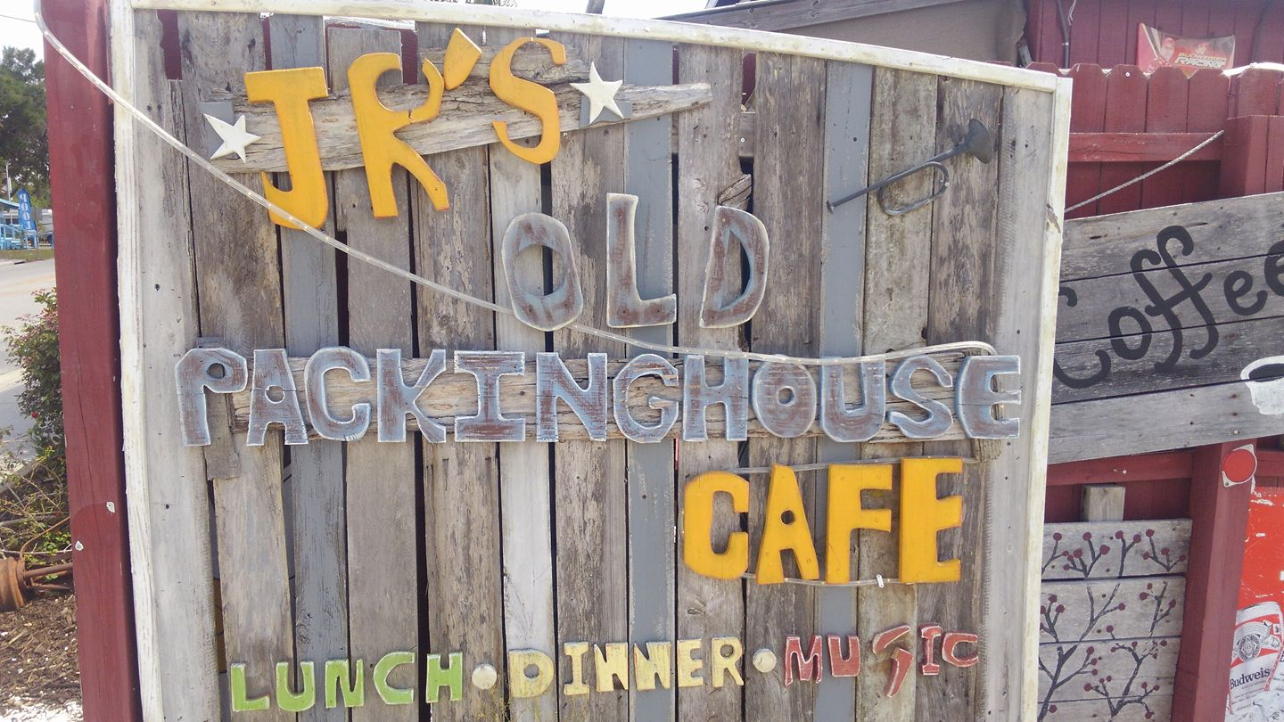 JR's Old Packinghouse Cafe
