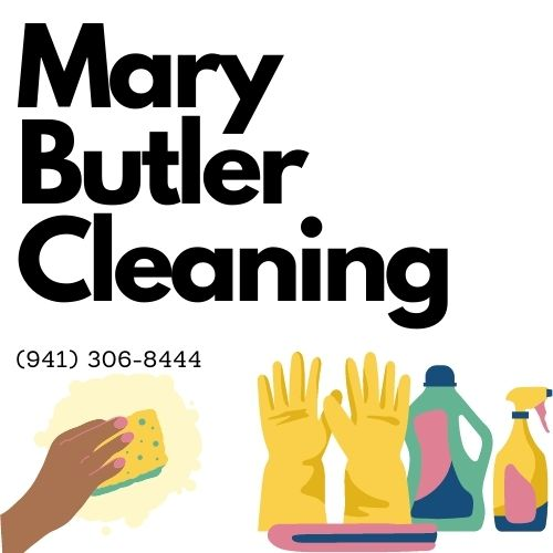 Mary Butler Cleaning
